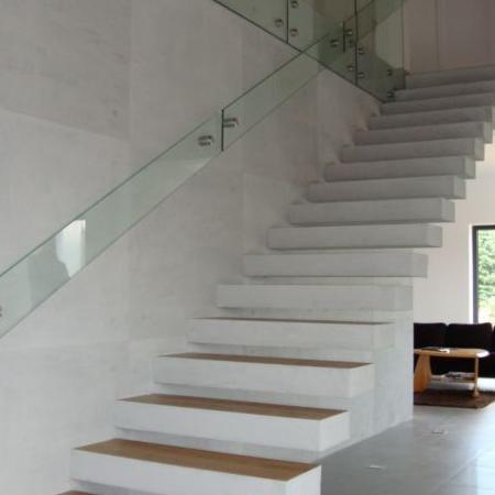 Szymoniak Schody schody nowoczesne 1