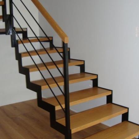 Szymoniak Schody schody nowoczesne 2