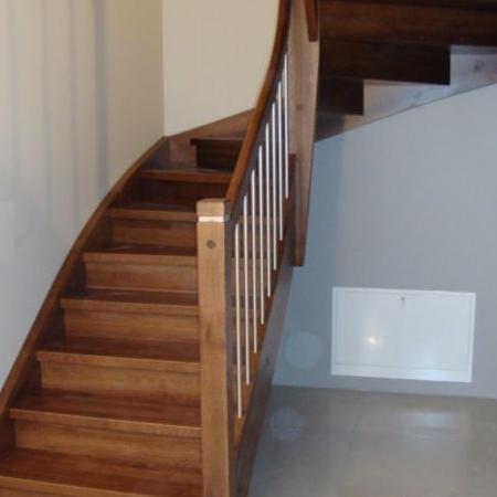 Szymoniak Schody schody tradycyjne 1