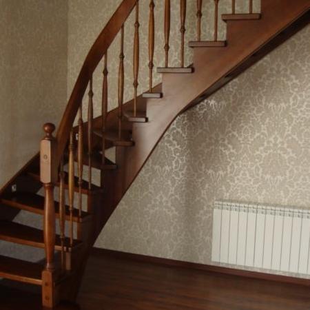 Szymoniak Schody schody tradycyjne 21