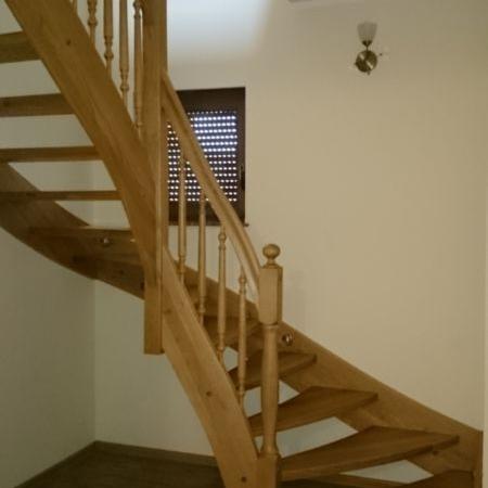 Szymoniak Schody schody tradycyjne 3