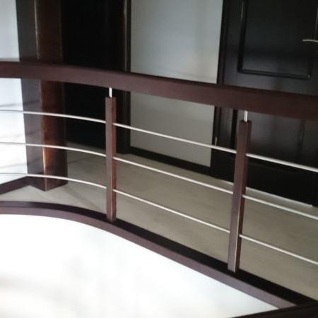 Szymoniak Schody balustrady 1