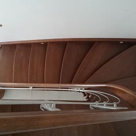 schody drewniane 102