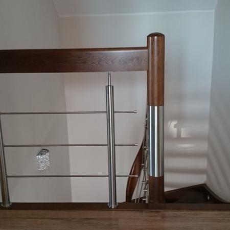 schody drewniane 103