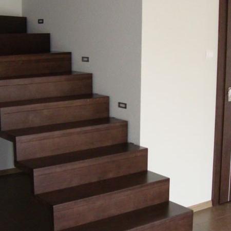 schody drewniane 106