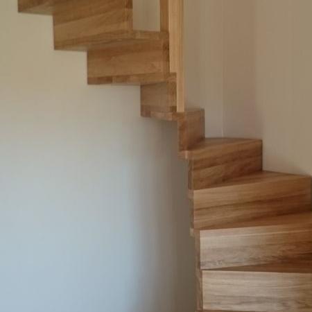 schody drewniane 11