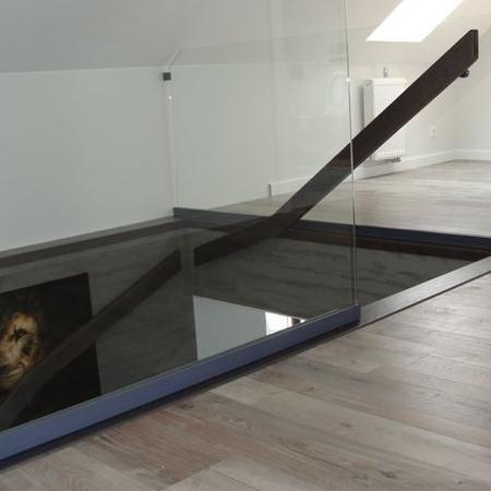 schody drewniane 110