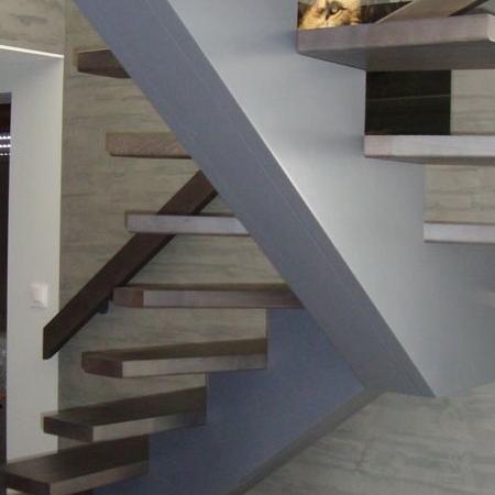 schody drewniane 111