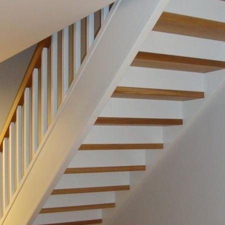 schody drewniane 116