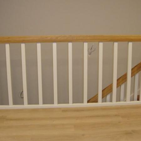 schody drewniane 117