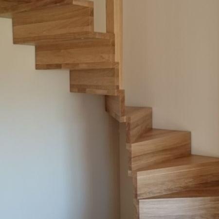 schody drewniane 12