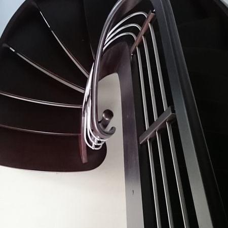 schody drewniane 128