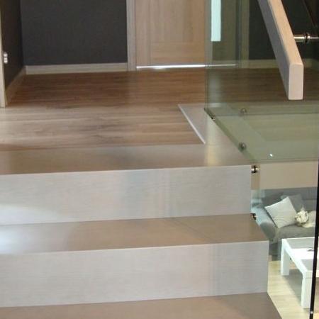 schody drewniane 133