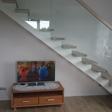 schody drewniane 137