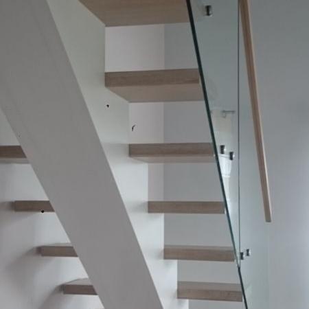 schody drewniane 138