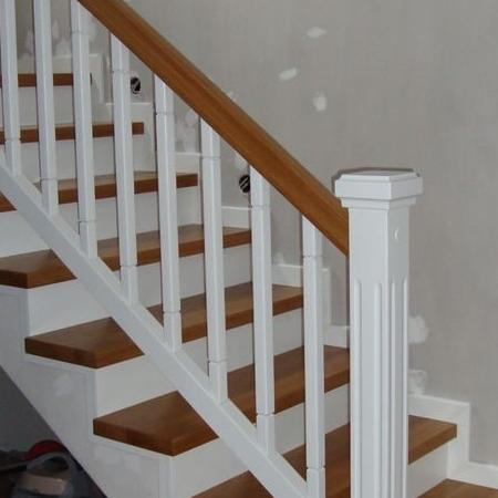 schody drewniane 14