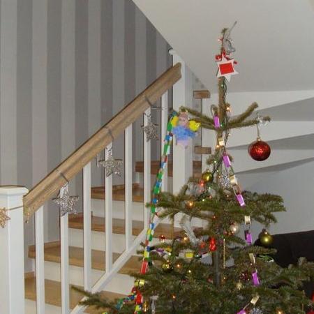 schody drewniane 140
