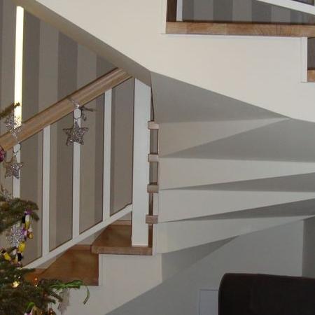 schody drewniane 141