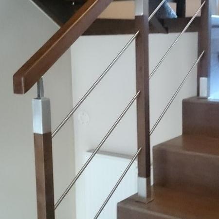 schody drewniane 146