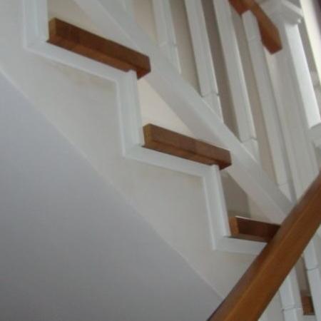 schody drewniane 15