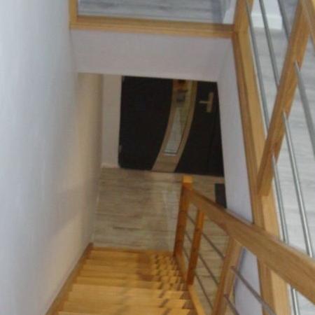 schody drewniane 156