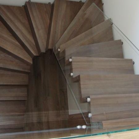 schody drewniane 159