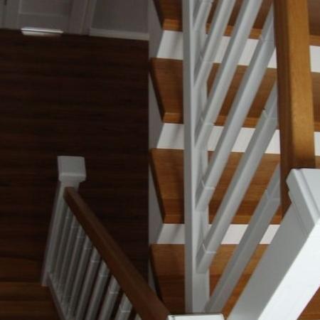 schody drewniane 16