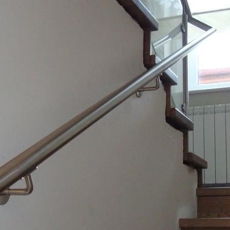 schody drewniane 162