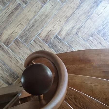 schody drewniane 18