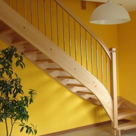 schody drewniane 20