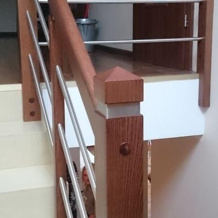 schody drewniane 24