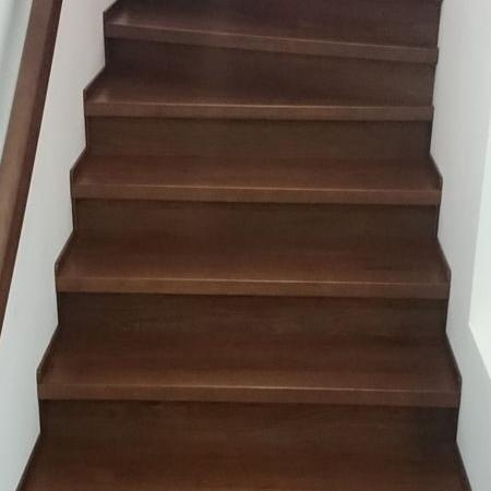 schody drewniane 26