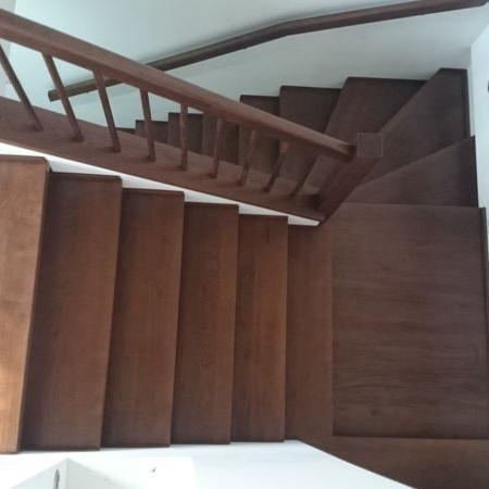 schody drewniane 27