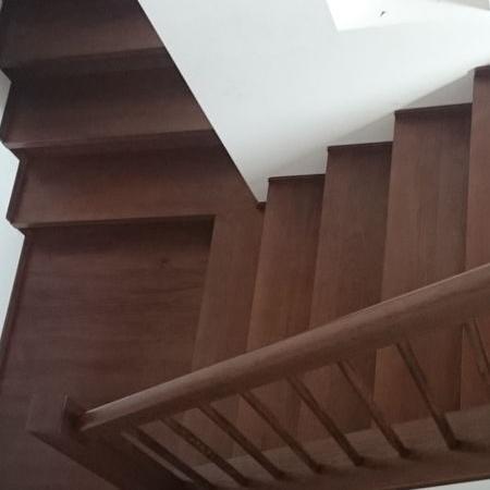 schody drewniane 28