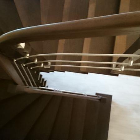 schody drewniane 30