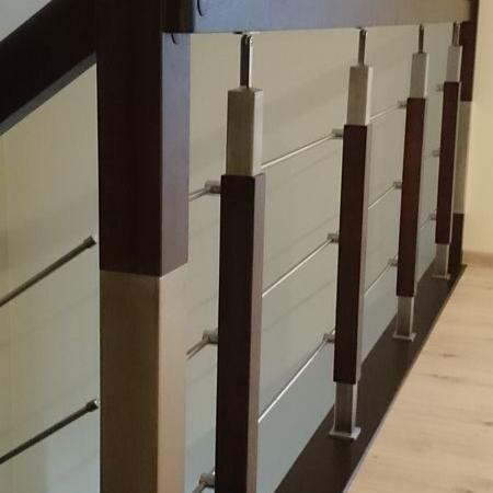 schody drewniane 31
