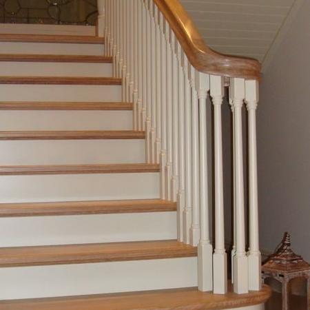 schody drewniane 32