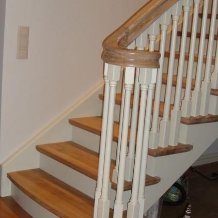 schody drewniane 33