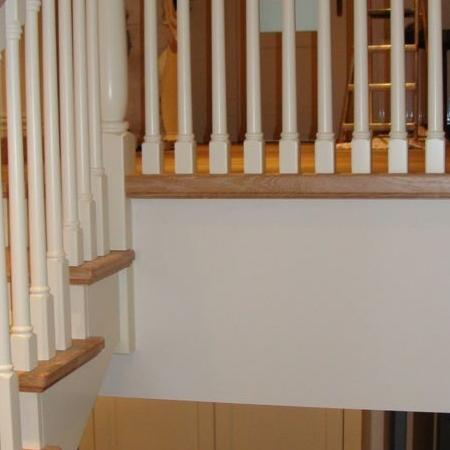 schody drewniane 34