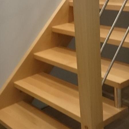 schody drewniane 36