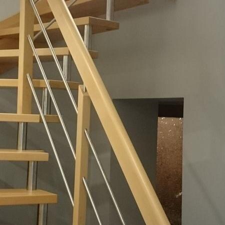 schody drewniane 38
