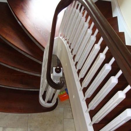 schody drewniane 41