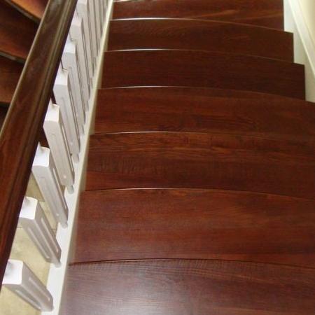 schody drewniane 42
