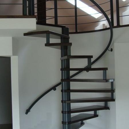 schody drewniane 44
