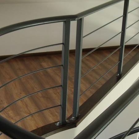 schody drewniane 46