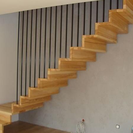 schody drewniane 48