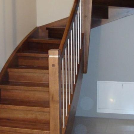schody drewniane 51