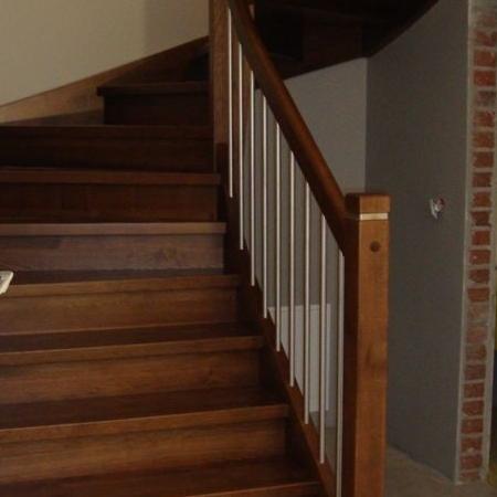 schody drewniane 52