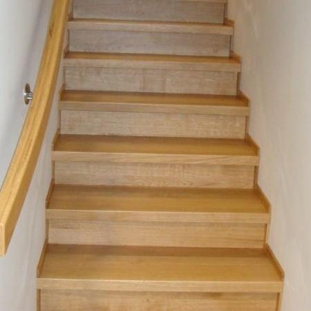 schody drewniane 57