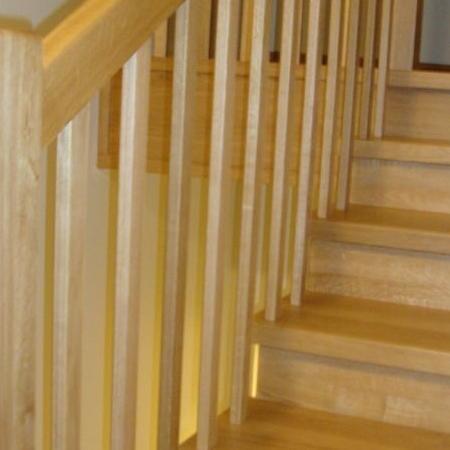 schody drewniane 58